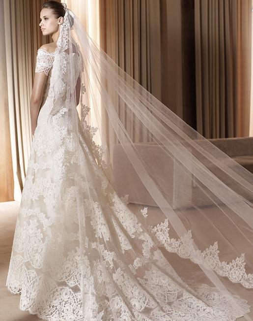 Модні весільні сукні  ціна питання  6da7f544ed922