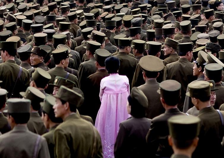 36 нелегальних фото з Північної Кореї, влада не хоче таке показувати світу