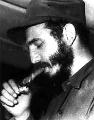 Фидель Кастро. Последний  из могикан