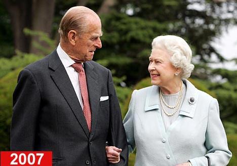 Британська королева відправилася в медовий місяць | Українська правда _Життя