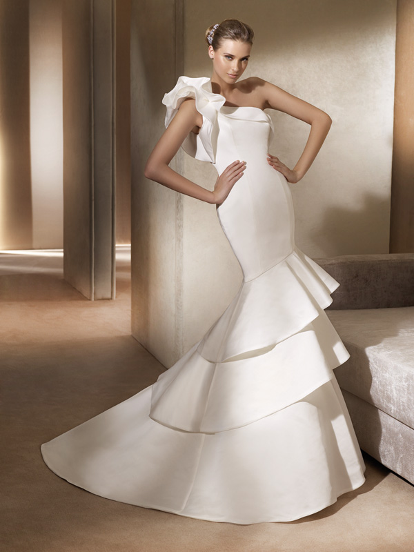 Wedding Saloon :: Свадебное платье фото 2011 - Свадебные платья и