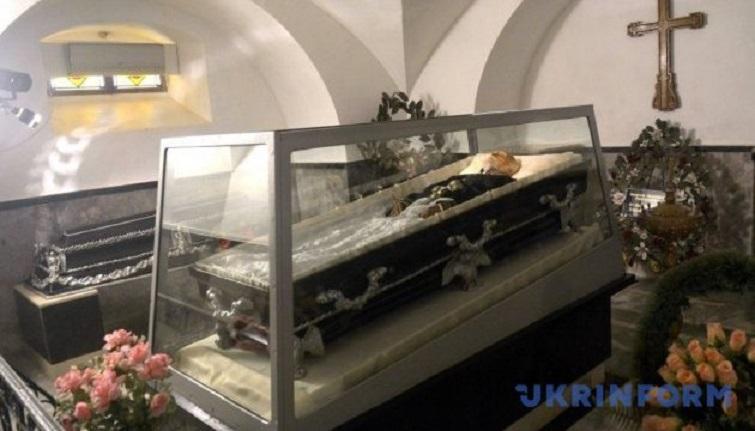 Ребальзамація Пирогова: українські вчені впоралися без росіян