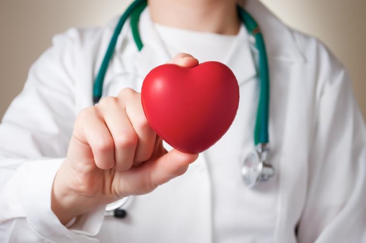 Прикарпатський лікар розповів, чому навіть здорова людина у 30 років має звернутися до кардіолога