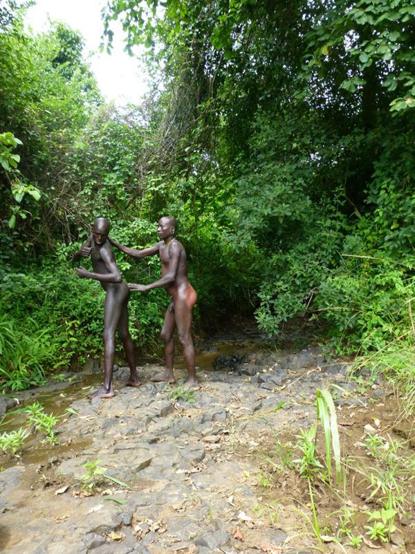 Голые зрелые женщины - фото голых зрелых и обнаженная