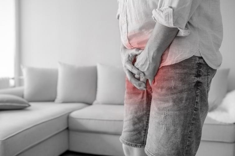 A prosztatitis oka a férfiaknál Prostatitis sárga