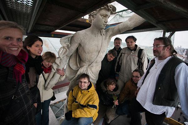 Місто – це мешканці. Як львів'яни будують сквери і рятують пам'ятки, не чекаючи влади
