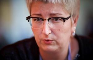Татьяна Устинова: Я больна тяжелой болезнью...