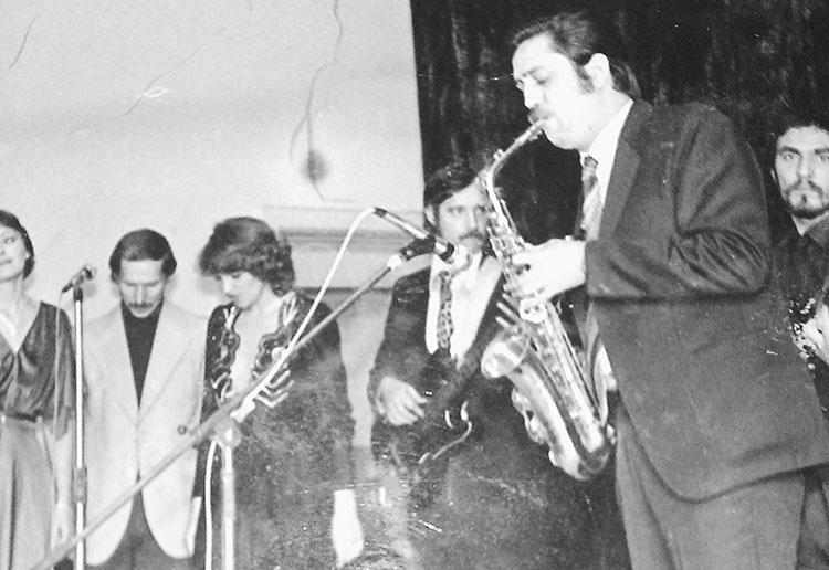 """Закарпатський ром в Берліні та """"неназваний"""" джаз на його батьківщині"""