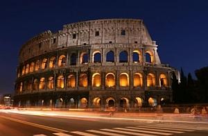 Das antike Rom: Ein Rundgang durch die Denkmäler