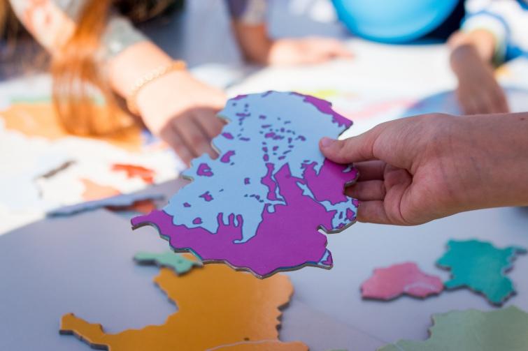 В Україні запрацює безкоштовний дитячий онлайн-університет