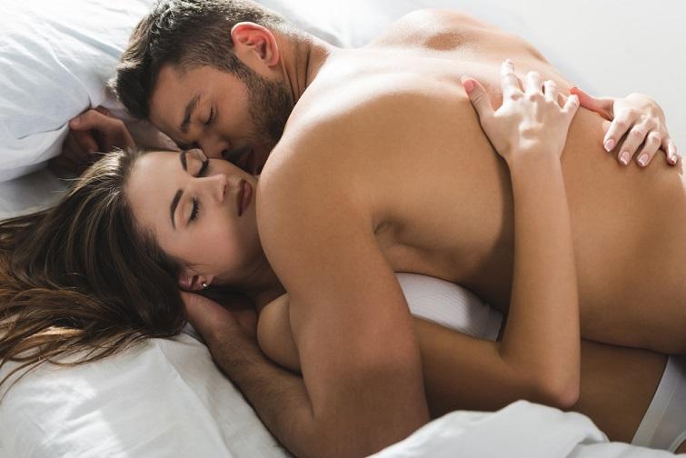 Який найгаряч ший секс