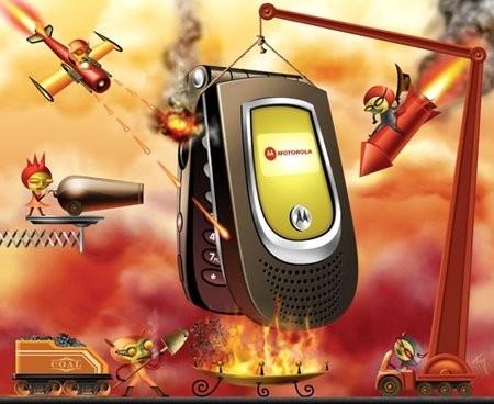 Хіт-парад махінацій, пов'язаних з мобільними телефонами