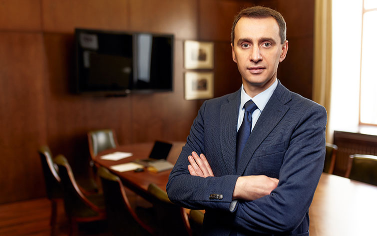 Віктор Ляшко:Є симптом, звертаємось до сімейного лікаря