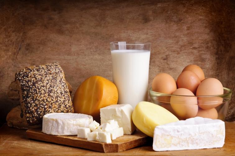 100 суперкорисних продуктів