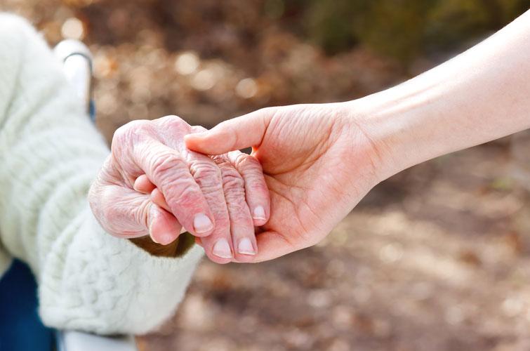 Вчені з'ясували, чому влюдей старіють м'язи