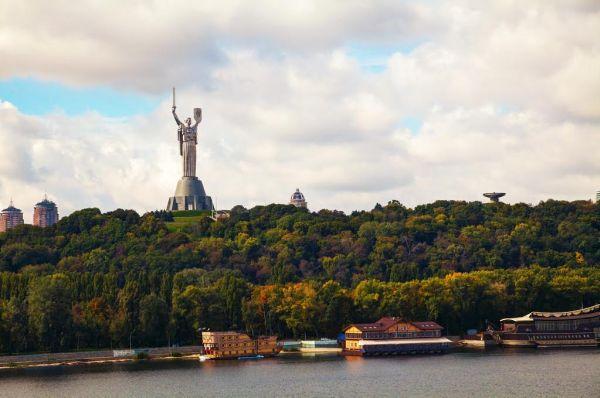 Українська природа картинки