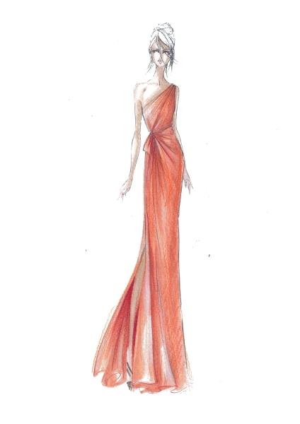 Бюджетну колекцію одягу створить італійська дизайнерка Альберта ... 3165831734677