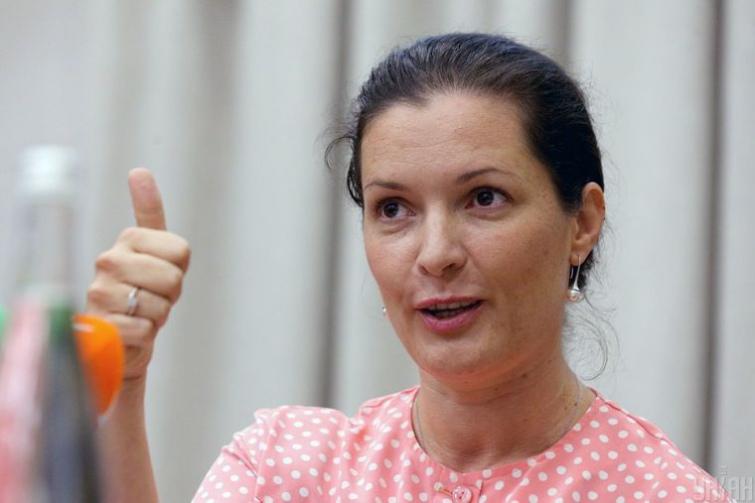 Чи скасують напрацювання команди Супрун і що буде з медреформою: перші відповіді нового міністра Скалецької