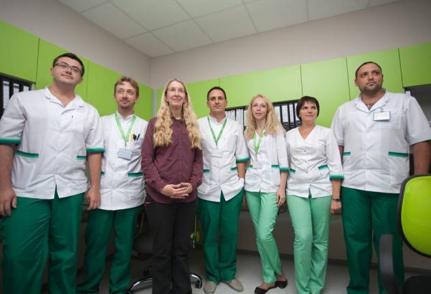 Уляна Супрун: До липня українці мають знайти свого лікаря