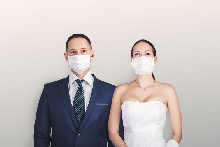 У МОЗ розповіли, чи можна проводити весілля на 50 людей ...