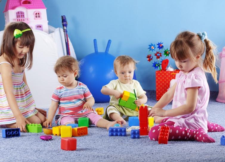 Громади зможуть робити дитячі садочки у філіях опорних шкіл ...