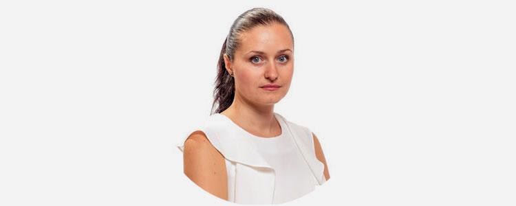 Олена Ратінська, практичний дитячий психолог